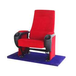 Multima Ultima Auditorium Chair