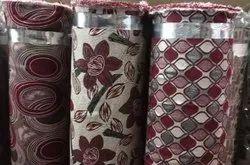 Sofa Fabric lurex cotton, GSM: 350 GSM