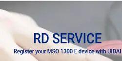 Standard Fingerprint Scanner Morpho Device Renewal Service Finger Rs 500 Piece Id 19920302673