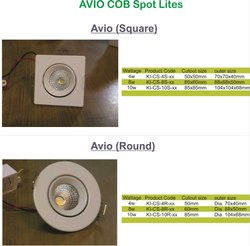 2x5w Axiom Cob Spotlight