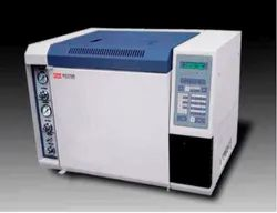Microprocessor Controlled Gas Chromatograph Series 6800