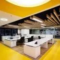 Turnkey Office Interiors Service
