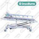 Hydraulic Recovery Trolley