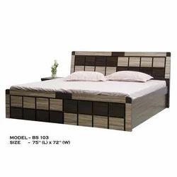 bed king size Jakarta platform