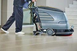 Floor Cleaning Machine, 220V-240V