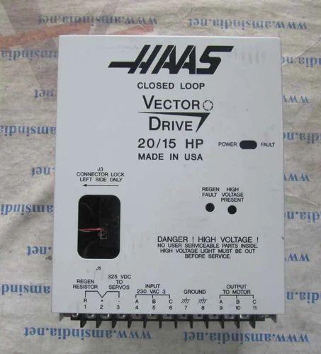 Hass 0041a Rev B Bvc3 02/00 Drive