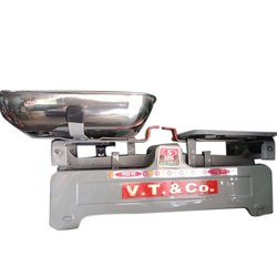 Manual Counter Weighing Scale