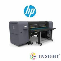 HP Scitex FB550 UV Printer