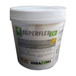 Stone Thin-Setmortar Super Flex ECO Tile Adhesive for Ceramic, Packaging Size: 4 kg