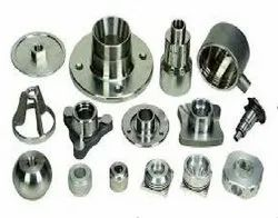 Stainless Steel CNC Machined Components, For Commercial, Packaging Type: Box