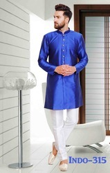 Designer Indo Western Suit men