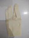 Rubber En 455, En 374 Surgical Gloves