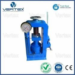 Hand Operated Compression Testing Machine 1000kN