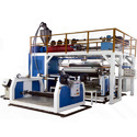 Extrusion Thin Film Coating Plant