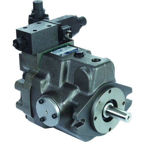 Yuken & Rexroth Automatic Hydraulic Piston Pump