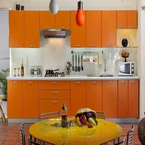 Modular Kitchen Designing Manufacturer