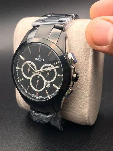 f022dd116ee49 Rado Watches - Rado Watch Wholesale Trader from Surat