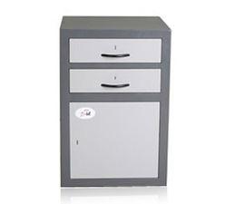 D-Tel Depository Cabinet