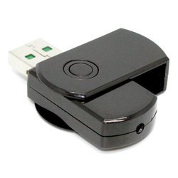 HD FLASH DRIVE STYLE DVR CAMERA