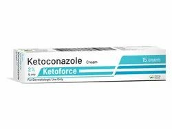 Ketoforce Cream - Ketoconazole 2%