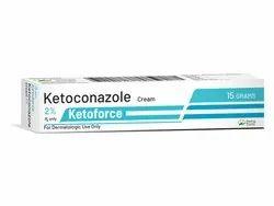 Ketoforce Cream - Ketoconazole 2%