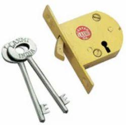 Sliding Door Lock - 4 Lever L-SDL-001