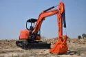Kubota Small Excavator