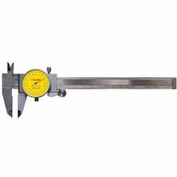Yuri 0-150 mm Dial Vernier Caliper