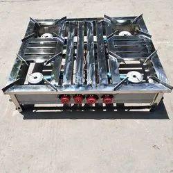 Lpg Gas Burner Repair Service
