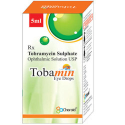 Tobamin Eye Drops