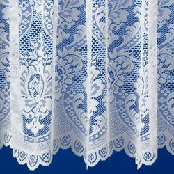 Decorative Lace Curtain