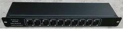 Dmx 512 Splitter