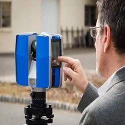 Offline Laser Scanning Services