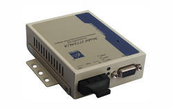 RS-232 to Fiber Optic Converter ( Model 277-M )