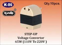 K-86 Step Up Voltage Converter
