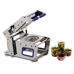 Bowl Sealing Machine