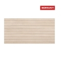Somany T30602619 9.5 Mm Lista Beige Hl 02 Wall Tile, Size: 300 X 600 Mm