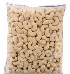Cashew W240-340,Pure White,Best A-1 Quality,100% Natural, Packaging Size: 10 Kg, Grade: 240-320