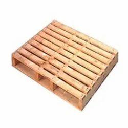 Sal Wood Pallets