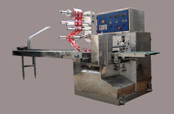 Gauze Bandage Packaging Machine