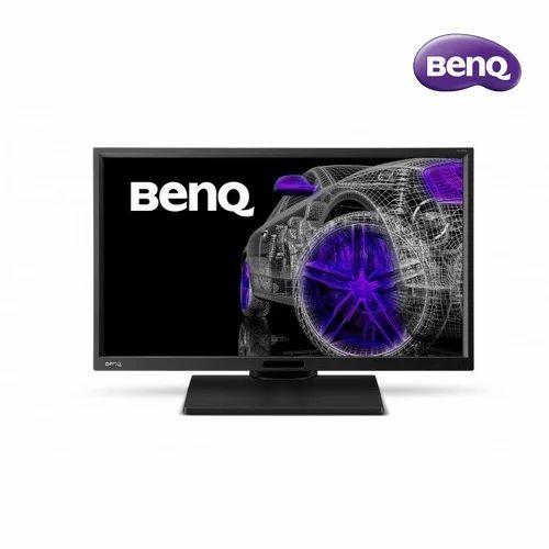 BenQ Black Pro Graphic Monitors BL2420PT, BenQ India Private Limited