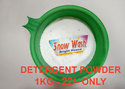 Lemon Fragrance Detergent Powder