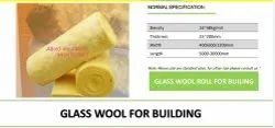 Fiberglass Insulation Material