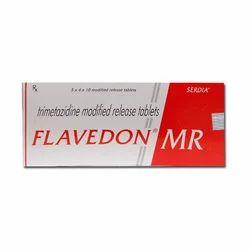 Flavedon MR