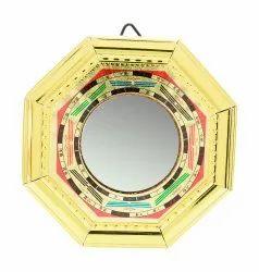 Feng shui Bagua Multicolor Bagua Mirror
