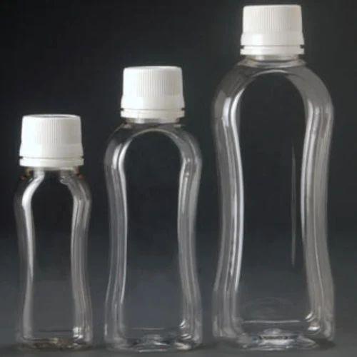 Hair Oil Bottle & Spray Bottles - 100-200-500 Pet Venus