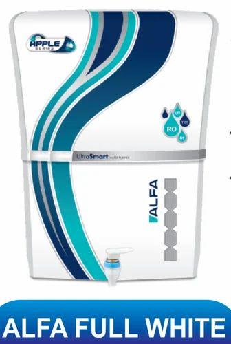 fc139938801 AquaHealer Alfa Full White RO Cabinet