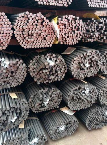 Bars - Bright Steel Flat Bars Exporter from Mumbai