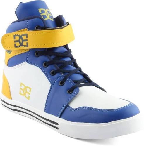 080c860e8 Redcraft Multicolor Men Long Sneaker Casual Shoes, Rs 270 /pair | ID ...