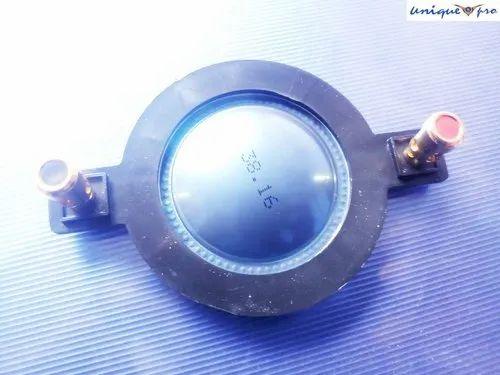 Unique Professional Dj Speakers D 450 Ups Pro 60 W Pa Compression Horn Diaphragm À¤°à¤¬à¤° À¤¡ À¤¯ À¤« À¤° À¤® Noor Traders New Delhi Id 21939166130